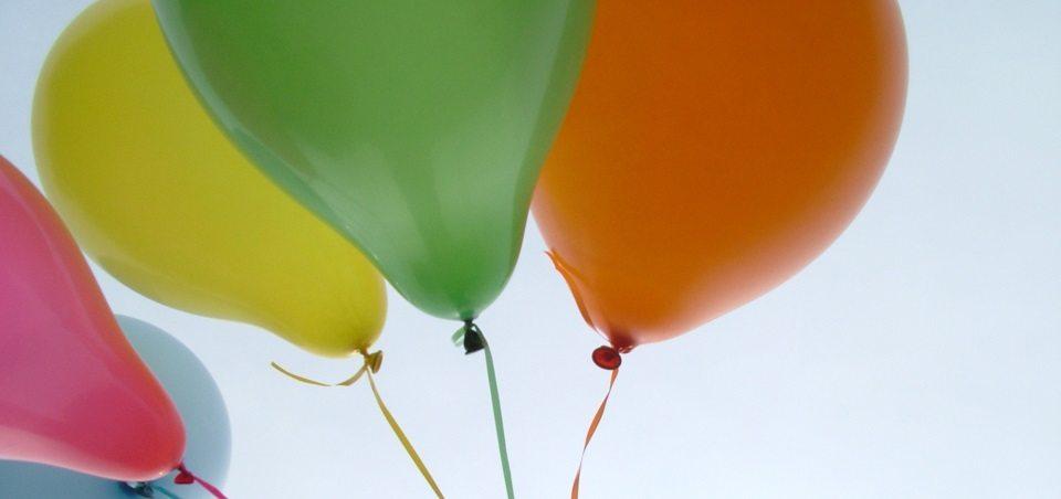 Celebrating Milestones!